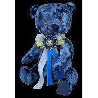 Медведь сапфировый BernArt