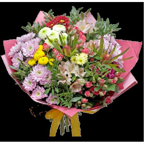 Заказ цветов ярославль с доставкой подарок к дню валентина мужчине